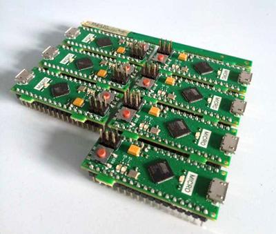 Free PCB Panelization | PCBCart