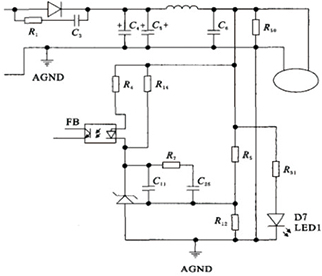 Flyback Power Module Circuit Design for RFID Reader | PCBCart