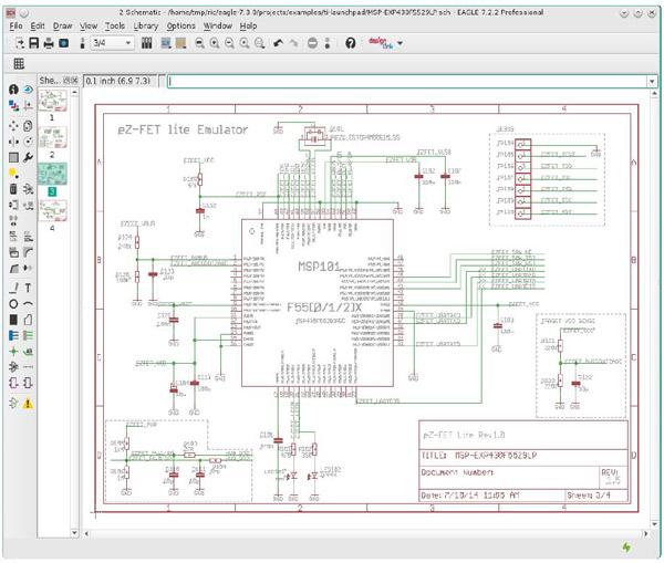 EAGLE PCB Design Tutorial   PCBCart