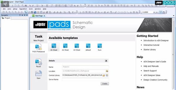 PAD PCB Design | PCBCart