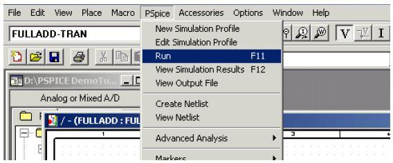 PSpice simulator | PCBCart