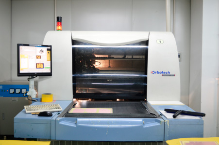 Automated Optical Inspection (AOI) system for PCB Assembly   PCBCart