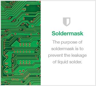 PCB Solder Mask | PCBCart