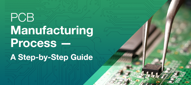 pcb manufacturing process \u2013 a step by step guide pcbcart circuit diagram pcb design pcb basics for electronics beginners