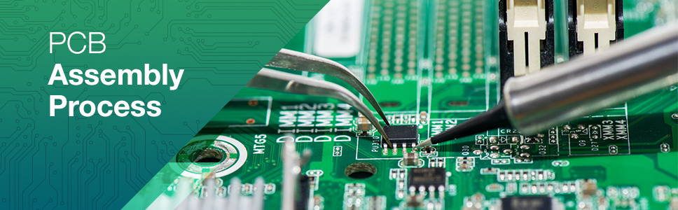 Printed Circuit Boards Assembly (PCBA) Process | PCBCart