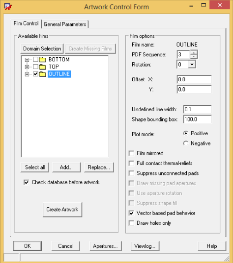 Generate Gerber file from Cadence (Allegro) Software | PCBCart