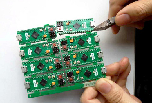 PCB Panels | PCBCart
