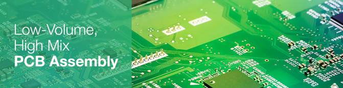 Low-volume High-mix PCB Assembly at Cost-effective Price | PCBCart