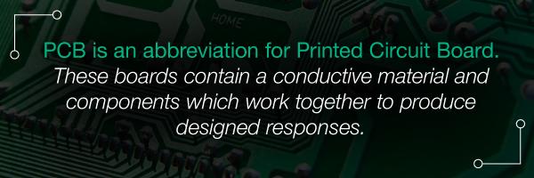 Printed Circuit Board | PCBCart