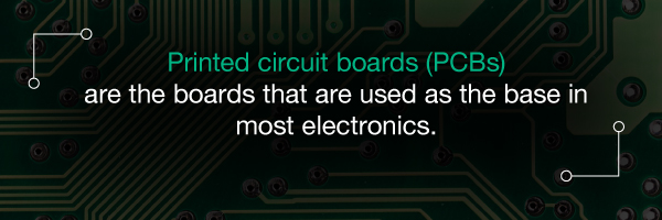What is Printed Circuit Board | PCBCart