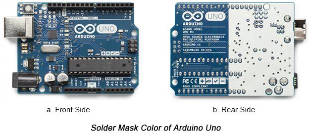 Arduino Uno board | PCBCart