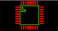 Chips polarities for PCB Assembly | PCBCart