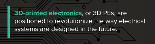 Revolutionary 3D-Printed Electronics | PCBCart