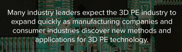 3D-Printed Electronics Industry Growth | PCBCart