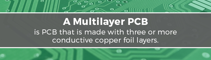 What is a Multilayer PCB? | PCBCart