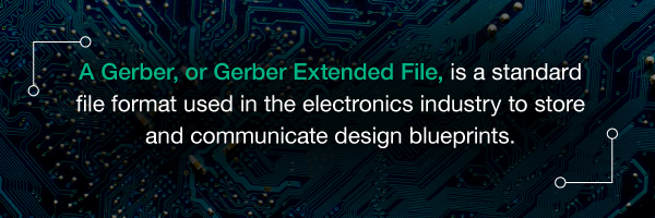 An Introduction To Gerber Extended Files Pcbcart