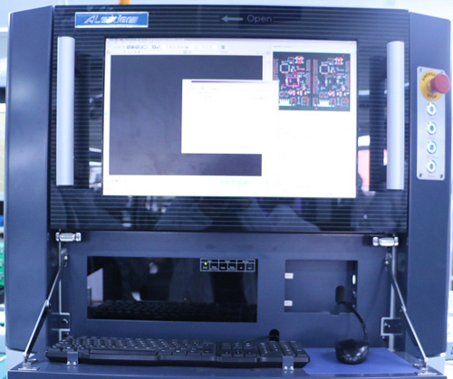 Equipment for Automated Optical Inspection (AOI) | PCBCart