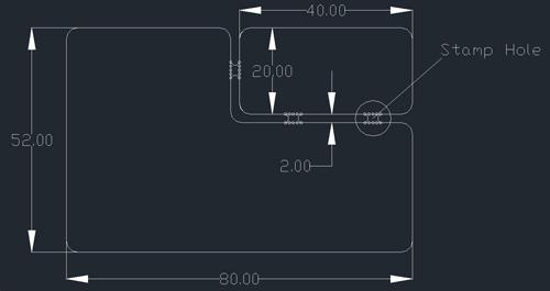 Irregular-shape PCB Manufacturing | PCBCart