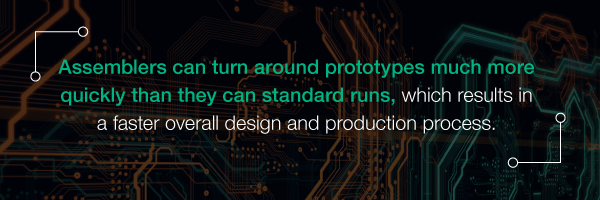 Prototype PCB Benefits | PCBCart