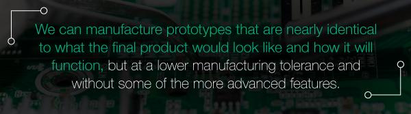 Standard vs. Prototype PCBs | PCBCart