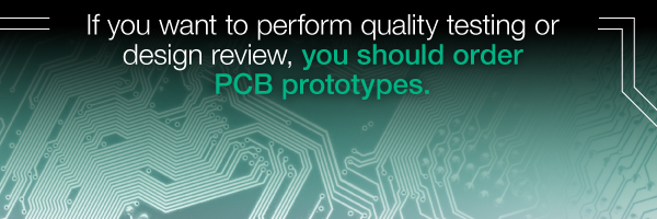 Prototype Printed Circuit Boards for Quality Testing | PCBCart