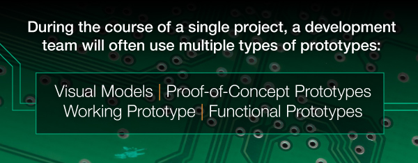 Types of PCB Prototypes | PCBCart
