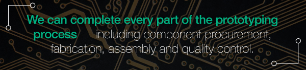 Complete PCB Prototyping Solutions | PCBCart