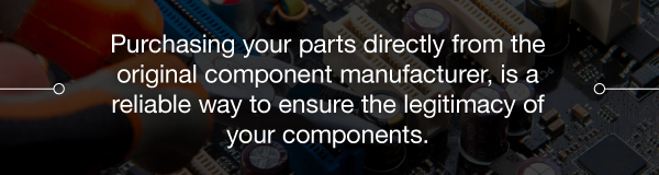 Purchase Components from OEM Companies | PCBCart