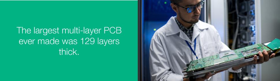 Largest PCB Ever | PCBCart