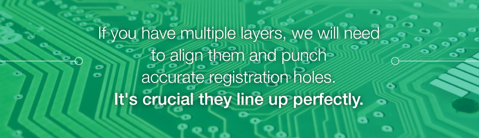PCB Layer Aligning for Registration Holes | PCBCart
