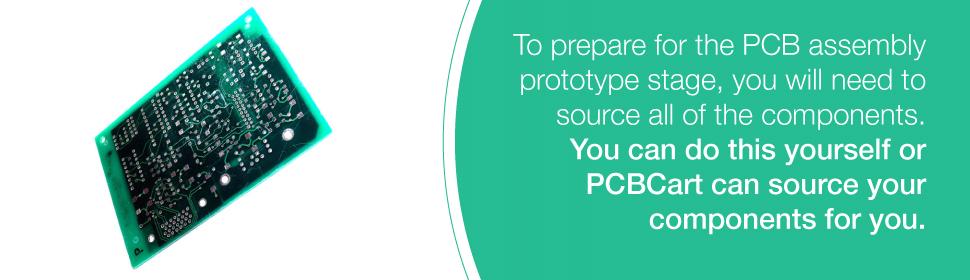 PCB Component Sourcing | PCBCart